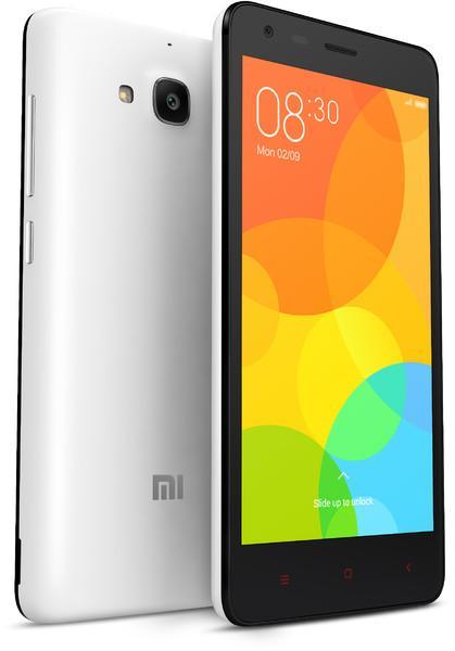 "Smartphone 4.7"" Xiaomi Redmi 2 8Go Blanc"