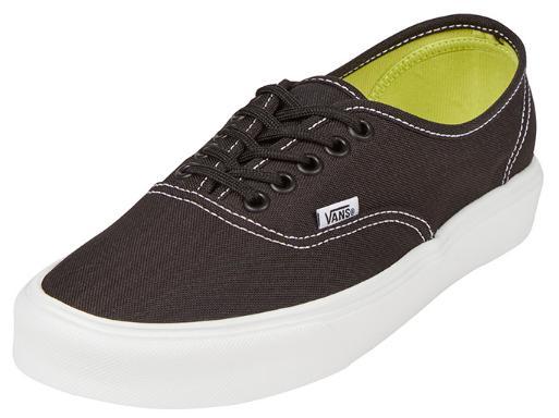 Sneakers Vans Authentic Lite Noires