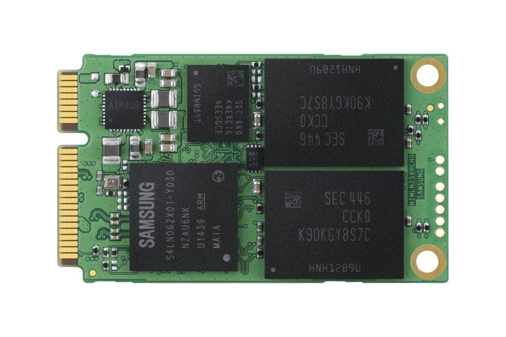 SSD interne Samsung Série 850 Evo - 1 To, mSATA