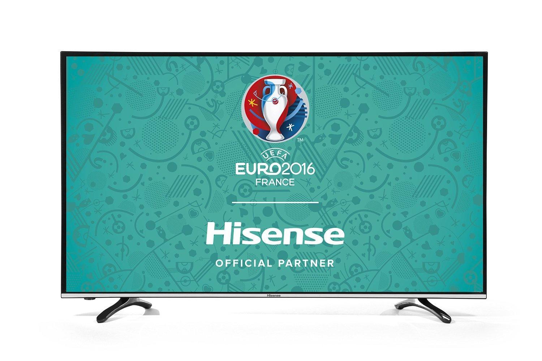 """TV LED 43"""" Hisense H43M3000 - 4K, Smart TV"""