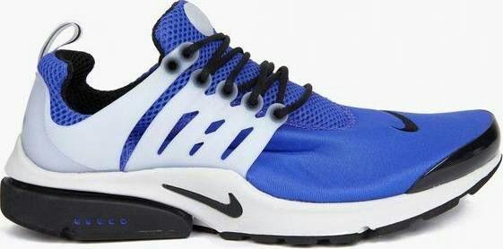 Sneakers Nike Air Presto - Bleu
