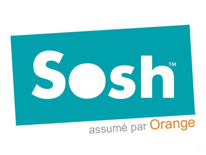 Un mois offert sur les forfaits Sosh