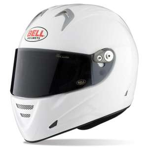 Casque Bell M5X Solid - Blanc