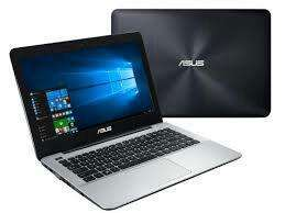 """PC Ultra-Portable 14"""" Asus R409LAV-WX282T (i5-4210U, 4 Go Ram, 1 To HDD, Windows 10)"""