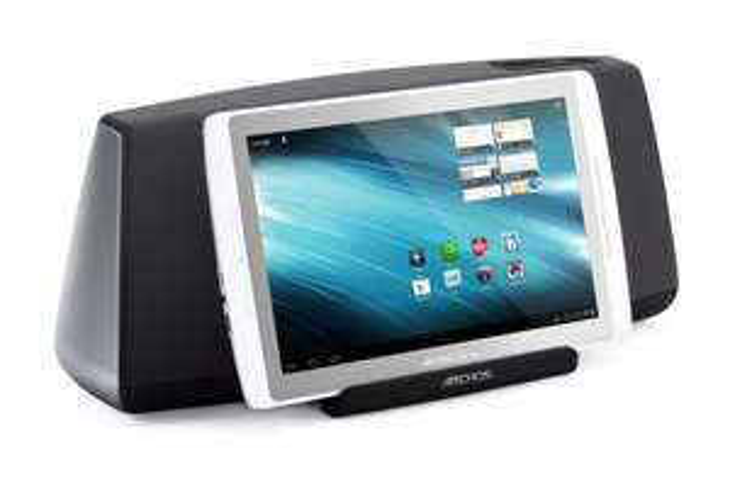 """Tablette tactile Archos Gen10 101 XS avec écran 10,1"""" + Station d'accueil archos"""