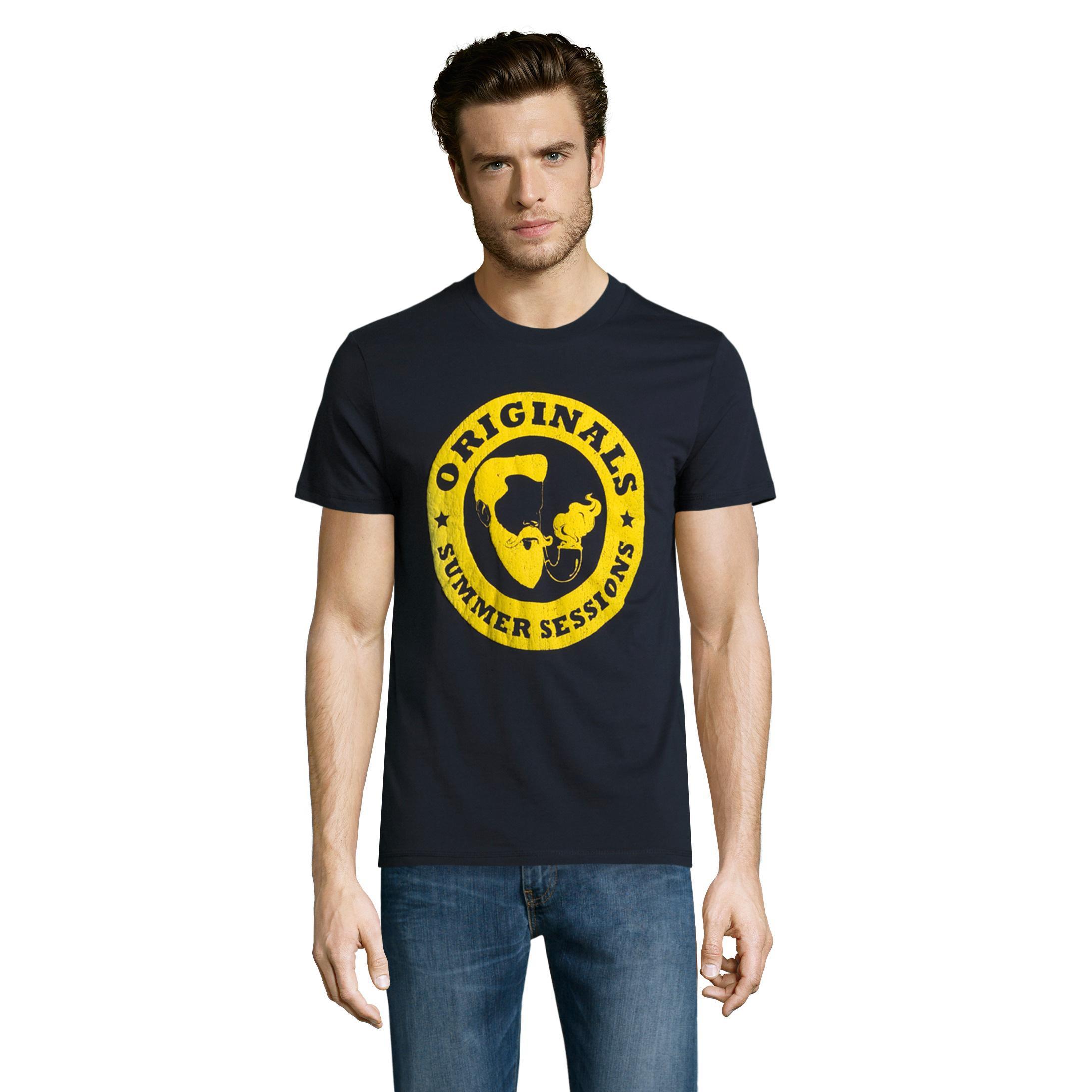 Sélection d'articles Jack & Jones en promo  - Ex : T-shirt Originals