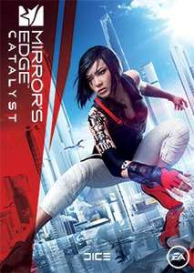 Mirror's Edge Catalyst sur PC (Dématérialisé, via VPN, version Russe)