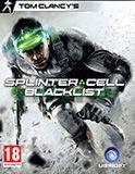 Jeu Tom Clancy's - Splinter cell Blacklist sur PC (Dématérialisé)
