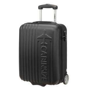 Valise Cabine Size Low Cost ABS 2 Roues FLY - 50cm
