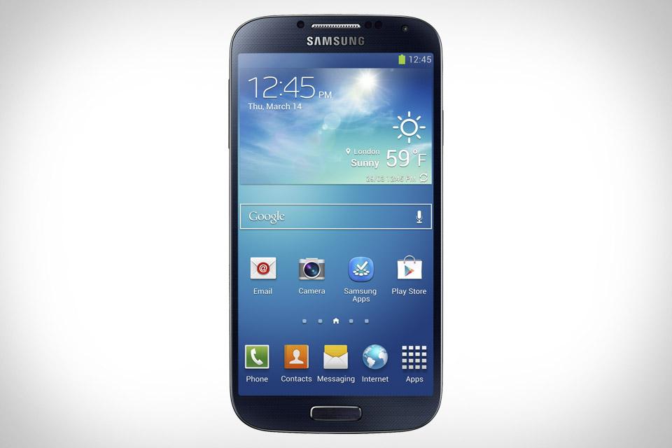 A partir du 1er juillet : Smartphone Samsung S4 avec forfait sfr Red à 20€/mois