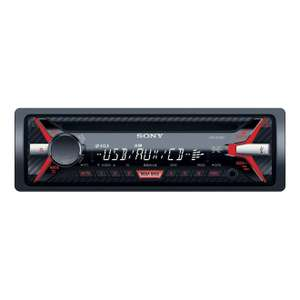 Autoradio Sony CDX-G1100U CD / USB / AUX
