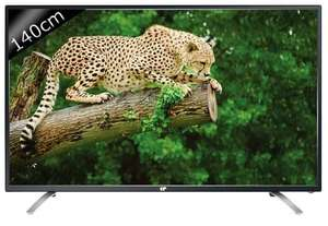 "TV 55"" full HD Continental Edison 550116B2 - LED"