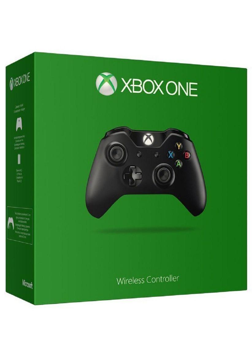 Manette pour Xbox One avec Jack 3.5