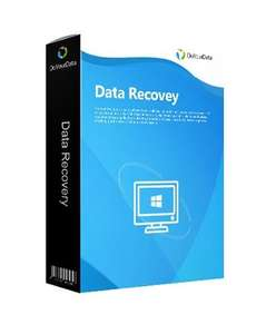 Logiciel Do Your Data Recovery Professional gratuit