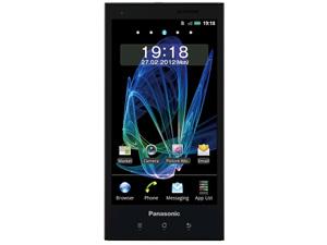 A partir de demain : Smartphone Panasonic Eluga dL1