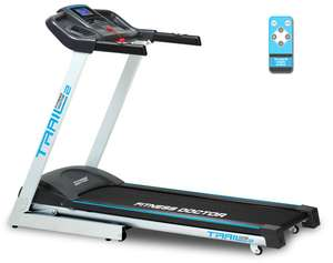 Tapis de course Fitness Doctor Trail