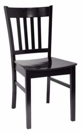 Chaise Celine noire