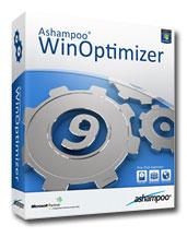 Logiciel WinOptimiser 9 gratuit (au lieu de 29,90€)