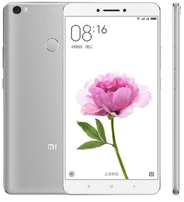 "Smartphone 6.44"" Xiaomi Mi Max (2 Go de RAM, 16 Go)"