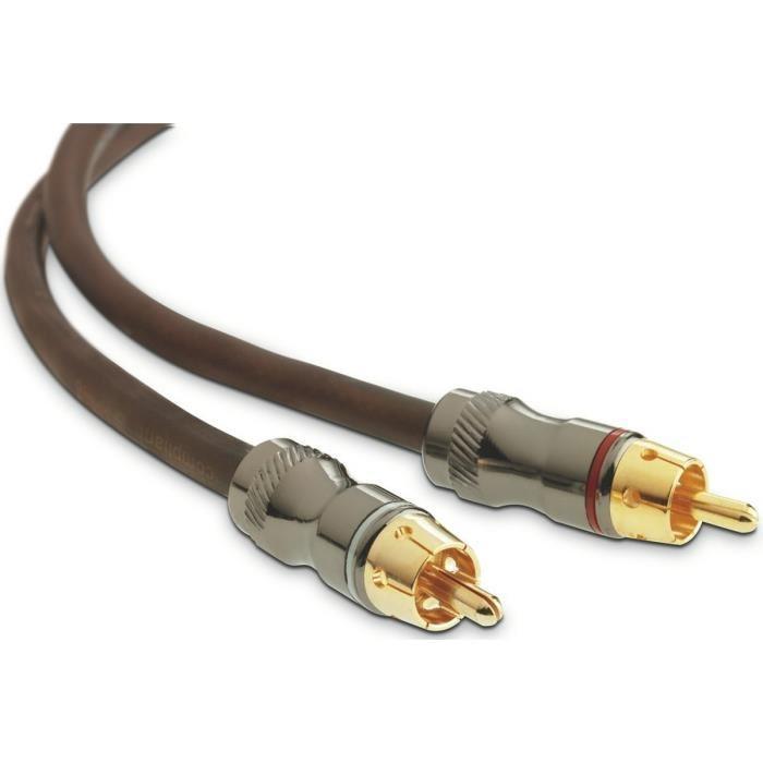 Câble RCA Focal ER3 (3 m)