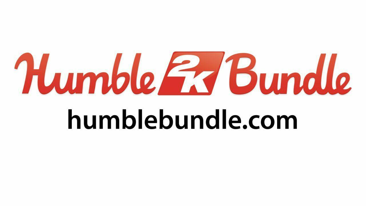 Humble 2k Games Bundle 2 : 3 Jeux PC (Dématérialisé - Steam)