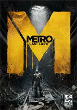 Metro Last Light PC version numérique