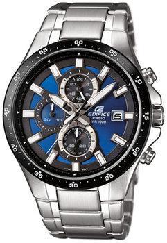 Montre chronographe Casio Edifice (EFR-519D-2AVEF)