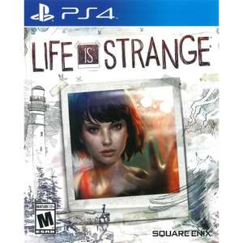 Life is Strange - Épisode 1 gratuit sur PS3 / PS4 / Xbox One / Xbox 360 / PC