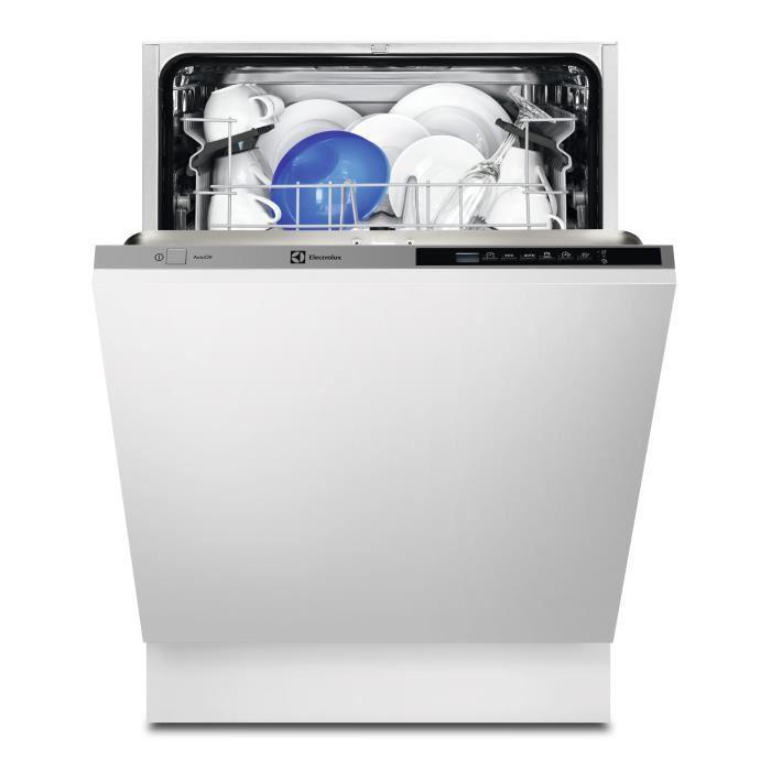 Lave-vaisselle Electrolux ESL5347LO  - 13 couverts   / 60 cm