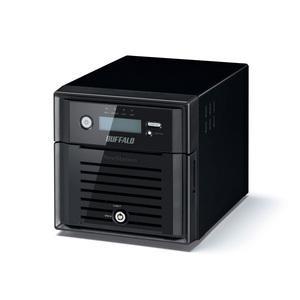 NAS Buffalo TeraStation 5200 NVR 4 To