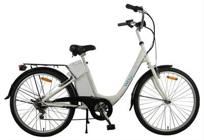 Vélo à assistance électrique Wayscral W301 (+ bon d'achat de 25€)