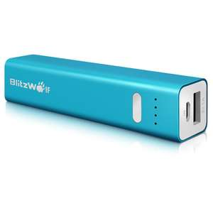 Batterie portable BlitzWolf BW-P2 Powerbank - 3350mAh