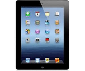 Apple iPad 3eme generation Wifi + 4G Ecran Retina 64 go