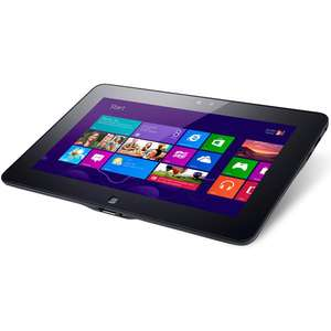 "Tablette Dell Latitude 10  - LCD 10"" - SSD 32 Go - W8Pro"