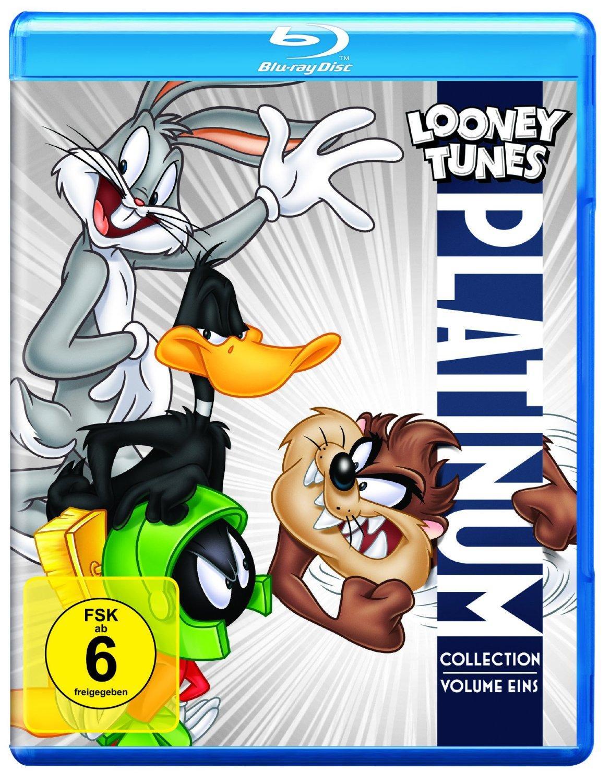 Blu-ray Looney Tunes - Platinum Collection Volume