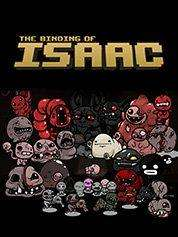 The Binding of Isaac sur PC (dématérialisé, Steam)