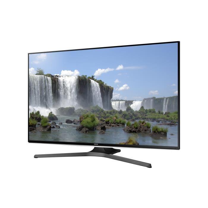"TV 55"" Samsung UE55J6240AKXZF Full HD Smart TV"