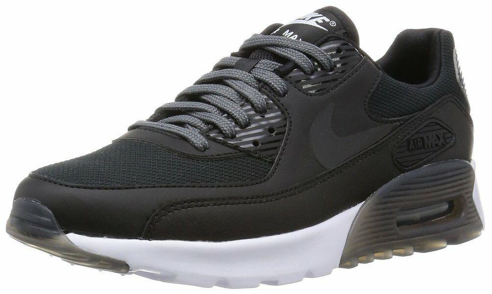 Baskets basses Nike Air Max 90 Ultra Essential pour Femmes - Noir, Tailles : 39 ou 40