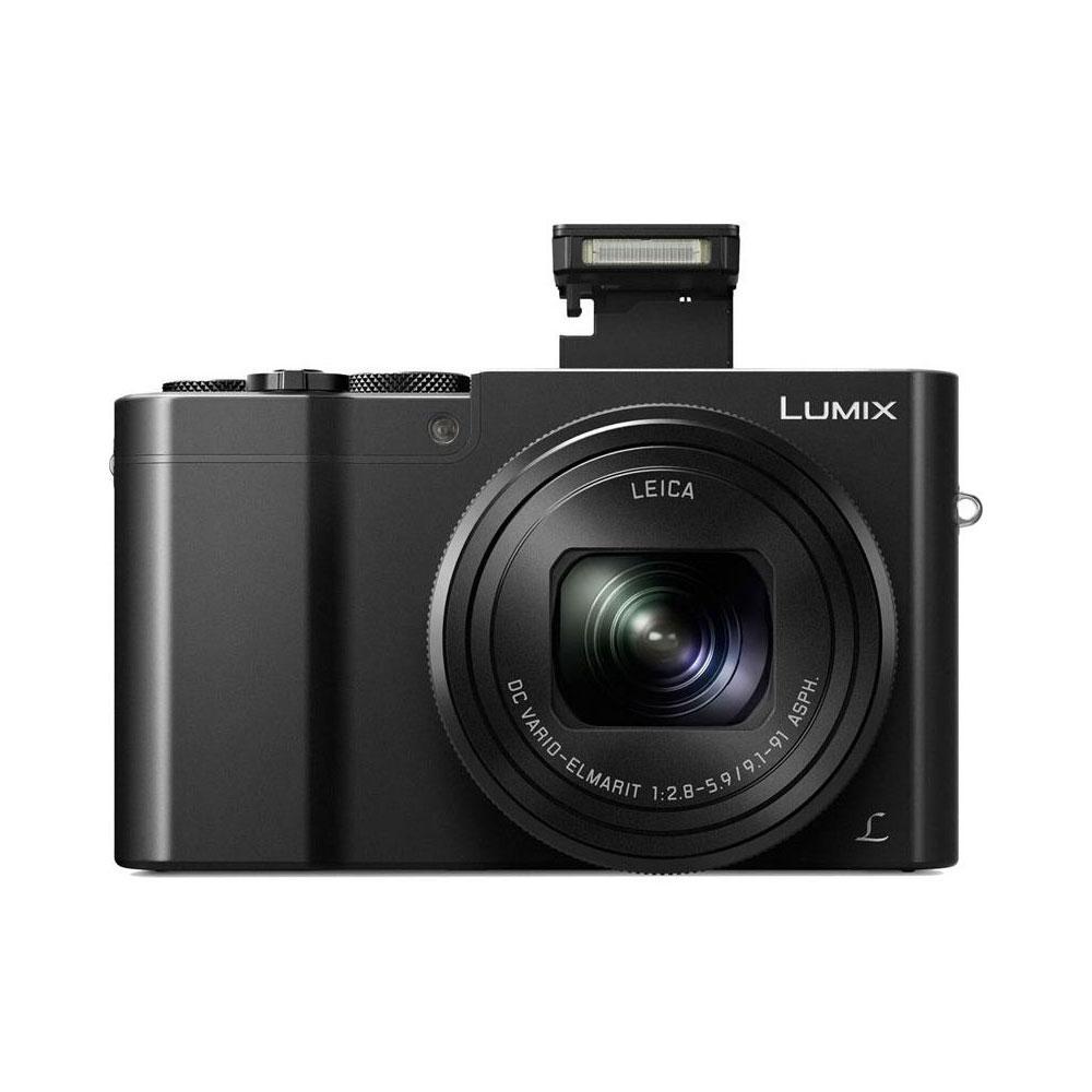 """Appareil photo compact Panasonic Lumix DMC-TZ100 - Grand capteur 1"""", 20 Mpixels, Zoom optique 10x, 4K"""