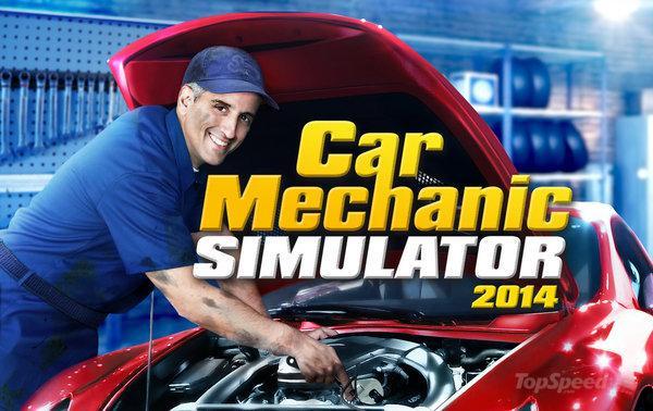 Car Mechanic Simulator 2014 gratuit sur PC (Dématérialisé - Steam)
