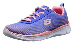 Sneakers Basses fille Skechers Equalizer Expect Miracles