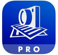 SharpScan Pro gratuit sur iOS (au lieu de 2.99€)