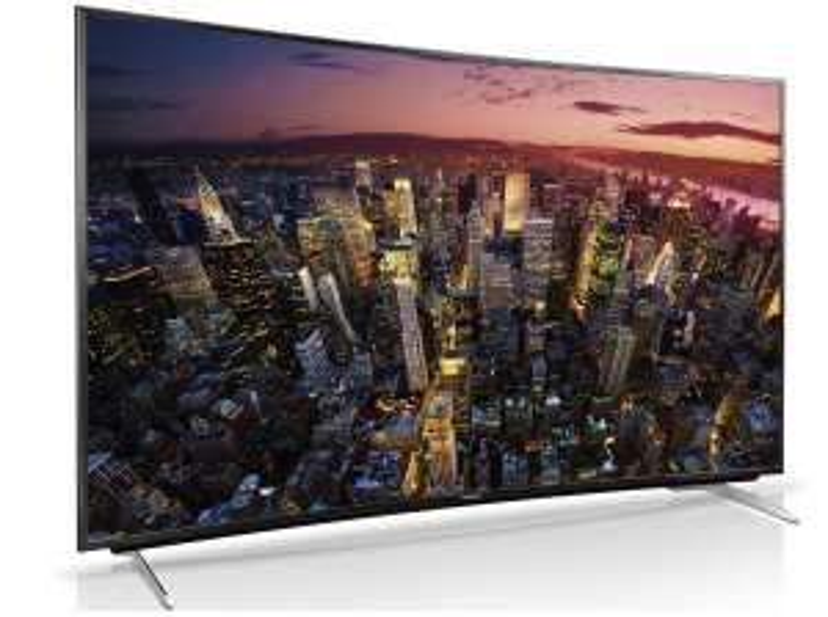 "TV LCD-LED 55"" Incurvée Panasonic TX-55CR730E - UHD 4K, 1000Hz BMR, Smart TV, PVR, Local Dimming, Brilliant Contrast, Netflix 4K / HEVC, USB 3.0 (23,5kg)"