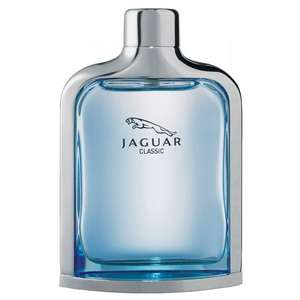 Eau de toilette Jaguar Classic - 100ml