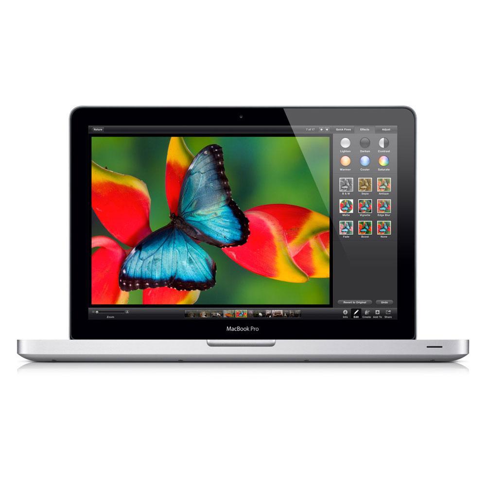 "Apple MacBook Pro 13"" MD101F (Core i5, 8Go RAM, 128Go SSD)"