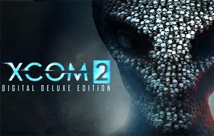 Jeu Xcom 2 digital deluxe edition sur PC (Dématérialisé)