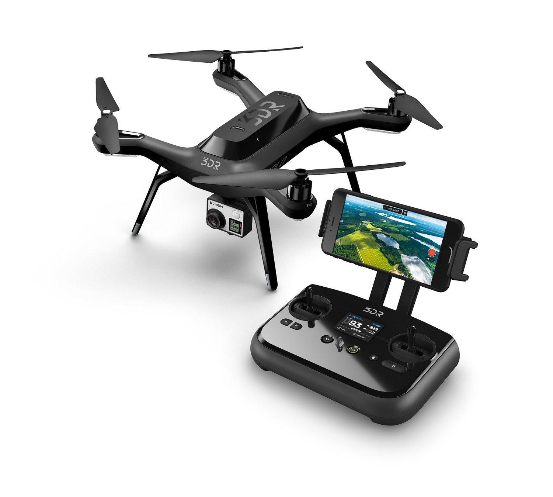 Drone Solo   3DR - SA15A sans caméra