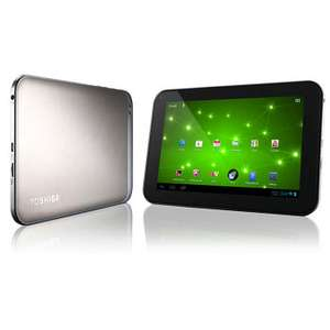 """Tablette Tactile 7.7"""" Toshiba AT270-100"""