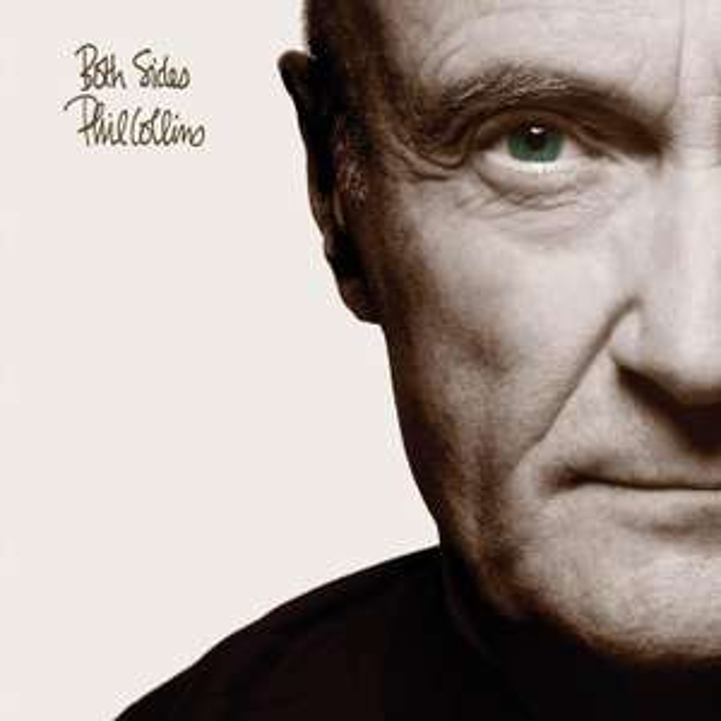 Vinyle Phil Collins Both Sides