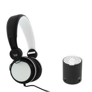 Casque audio + kit main libre TNB
